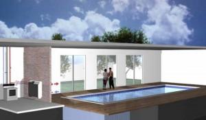 Déshumidificateur encastrable pour piscine - Devis sur Techni-Contact.com - 3