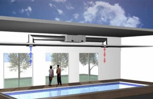 Déshumidificateur piscine gainable - Devis sur Techni-Contact.com - 3