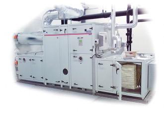 Deshydrateur d'air à absorption - Devis sur Techni-Contact.com - 1