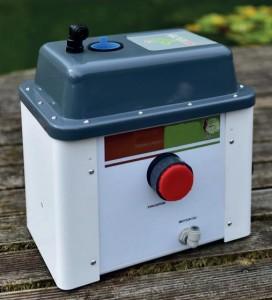 Deshydrateur déchet organique - Devis sur Techni-Contact.com - 1