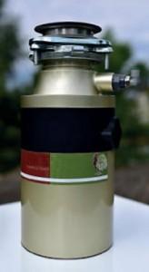 Deshydrateur déchet organique - Devis sur Techni-Contact.com - 2