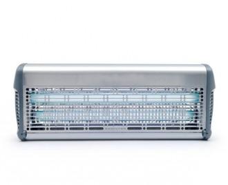 Désinsectiseur inox 40 W  - Devis sur Techni-Contact.com - 1