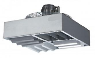 Destratificateur d'air carrossé - Devis sur Techni-Contact.com - 1