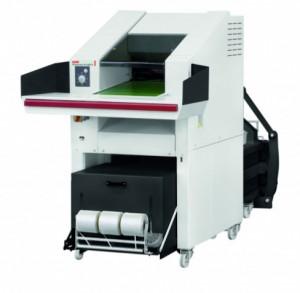 Destructeur compacteur déchets papier 400V - Devis sur Techni-Contact.com - 1