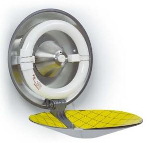 Destructeur d'insectes compact - Devis sur Techni-Contact.com - 3