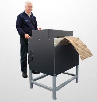 Destructeur de cartons - Devis sur Techni-Contact.com - 2