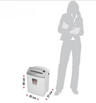 Destructeur de documents professionnels - Devis sur Techni-Contact.com - 2