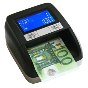Détecteur automatique de billets contrefaçon - Devis sur Techni-Contact.com - 1