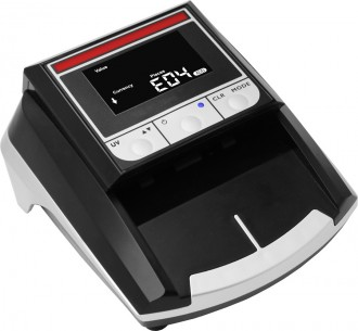 Détecteur automatique de faux billets et de carte crédit - Devis sur Techni-Contact.com - 2