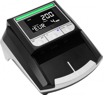 Détecteur automatique de faux billets et de carte crédit - Devis sur Techni-Contact.com - 3