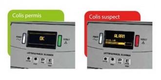 Détecteur de colis et de courrier piégés - Devis sur Techni-Contact.com - 2