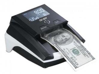 Détecteur de faux billets à 4 détections - Devis sur Techni-Contact.com - 1
