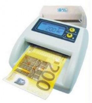 Détecteur de faux billets à 4 détections - Devis sur Techni-Contact.com - 2