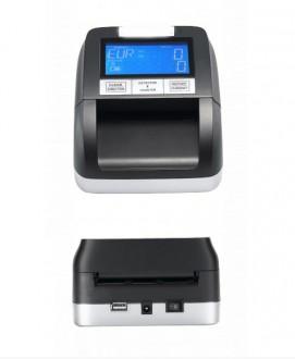 Détecteur de faux billets à batterie - Devis sur Techni-Contact.com - 2