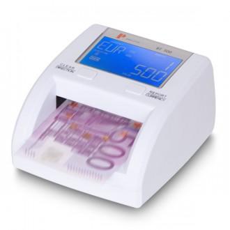 Détecteur de faux billets quadruple - Devis sur Techni-Contact.com - 1