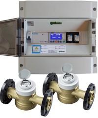 Détecteur de fuite d'eau dynamique - Devis sur Techni-Contact.com - 1