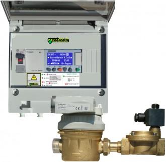 Détecteur de fuite d'eau fixe - Devis sur Techni-Contact.com - 1