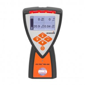 Détecteur de fuites de gaz - Devis sur Techni-Contact.com - 1