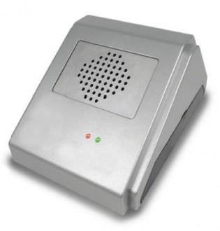 Détecteur de fumée radio - Devis sur Techni-Contact.com - 1