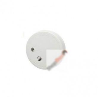 Détecteur de fumée sans fil - Devis sur Techni-Contact.com - 1