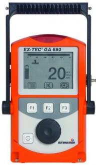 Détecteur de gaz portable ergonomique - Devis sur Techni-Contact.com - 1