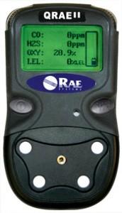 Détecteur de gaz toxique - Devis sur Techni-Contact.com - 1