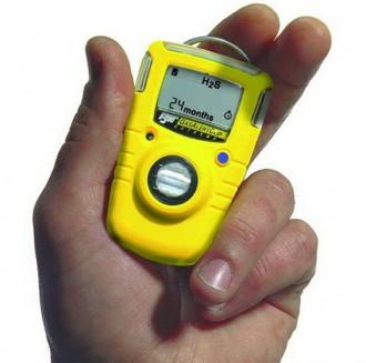Détecteur de monoxyde de carbone - Devis sur Techni-Contact.com - 1