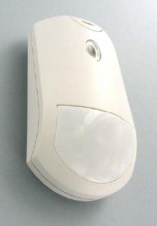 Détecteur de mouvement à infrarouge - Devis sur Techni-Contact.com - 1