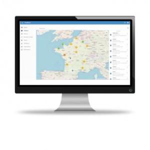 Détecteur de présence sans fil - Devis sur Techni-Contact.com - 2