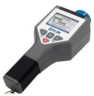 Détecteur de radioactivité portatif - Devis sur Techni-Contact.com - 1