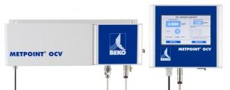 Détecteur de vapeur d'huile dans l'air comprimé - Devis sur Techni-Contact.com - 1