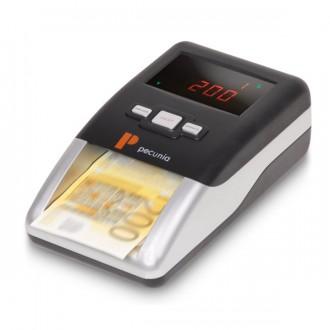 Détecteur électrique de faux billets - Devis sur Techni-Contact.com - 1