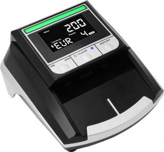 Détecteur électronique de faux billets - Devis sur Techni-Contact.com - 1