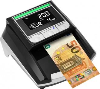 Détecteur électronique de faux billets - Devis sur Techni-Contact.com - 2