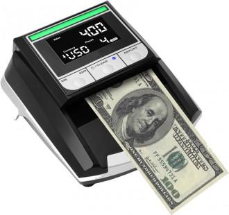 Détecteur électronique de faux billets - Devis sur Techni-Contact.com - 3