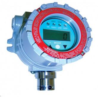 Détecteur fixe pour gaz toxiques et inflammables - Devis sur Techni-Contact.com - 1