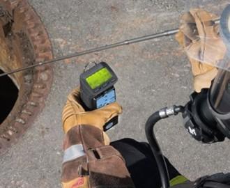 Détecteur multigaz g450 d'occasion - Devis sur Techni-Contact.com - 1