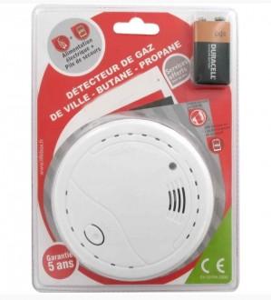 Détecteur tous types de gaz - Devis sur Techni-Contact.com - 3