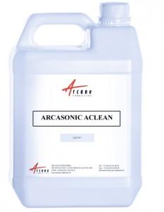 Détergent Concentré Acide pour dérouillage - Devis sur Techni-Contact.com - 1