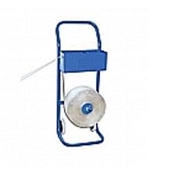 Dévidoir feuillard à roulettes - Devis sur Techni-Contact.com - 1