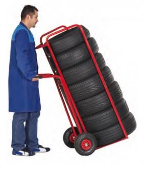 Diable à pneus - Devis sur Techni-Contact.com - 1