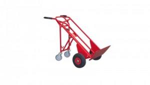 Diable chariot de manutention - Devis sur Techni-Contact.com - 2