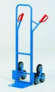 Diable escalier 200 kg - Devis sur Techni-Contact.com - 1