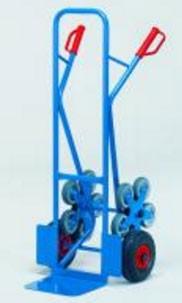 Diable escalier 200 kg - Devis sur Techni-Contact.com - 2