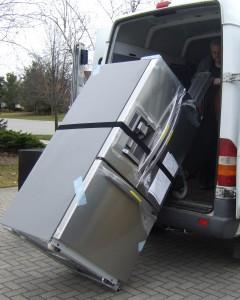 Diable escalier électrique 100 à 680 kg - Devis sur Techni-Contact.com - 1