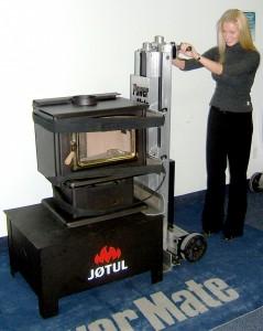 Diable escalier électrique 100 à 680 kg - Devis sur Techni-Contact.com - 3