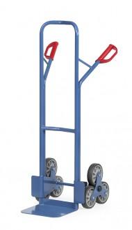Diable escalier en acier 200 Kg - Devis sur Techni-Contact.com - 1