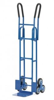 Diable escalier roues étoile - Devis sur Techni-Contact.com - 1
