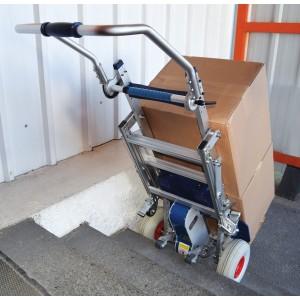 Diable monte escalier électrique - Devis sur Techni-Contact.com - 3