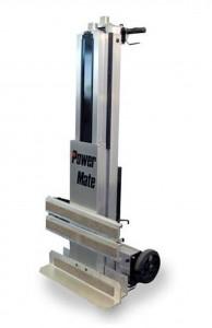 Diable monte-escalier électriques avec élévation - Devis sur Techni-Contact.com - 1